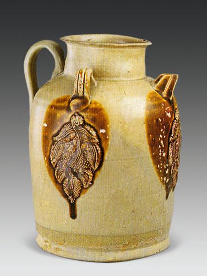 唐代长沙窑瓷器